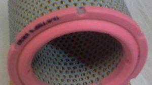 Kaeser 6.2003.0 Airtower 19 Hava Filtresi