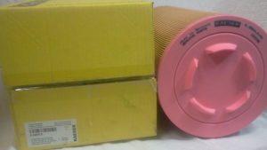 Kaeser 6.3564.0 CSD 122 Hava Filtresi