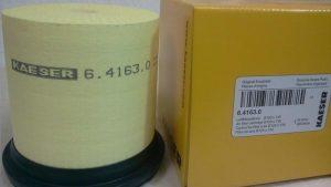 Kaeser 6.4163.0 ASK 34 Hava Filtresi