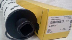 Kaeser 6.4493.0 CSD 105 Yağ Filtresi